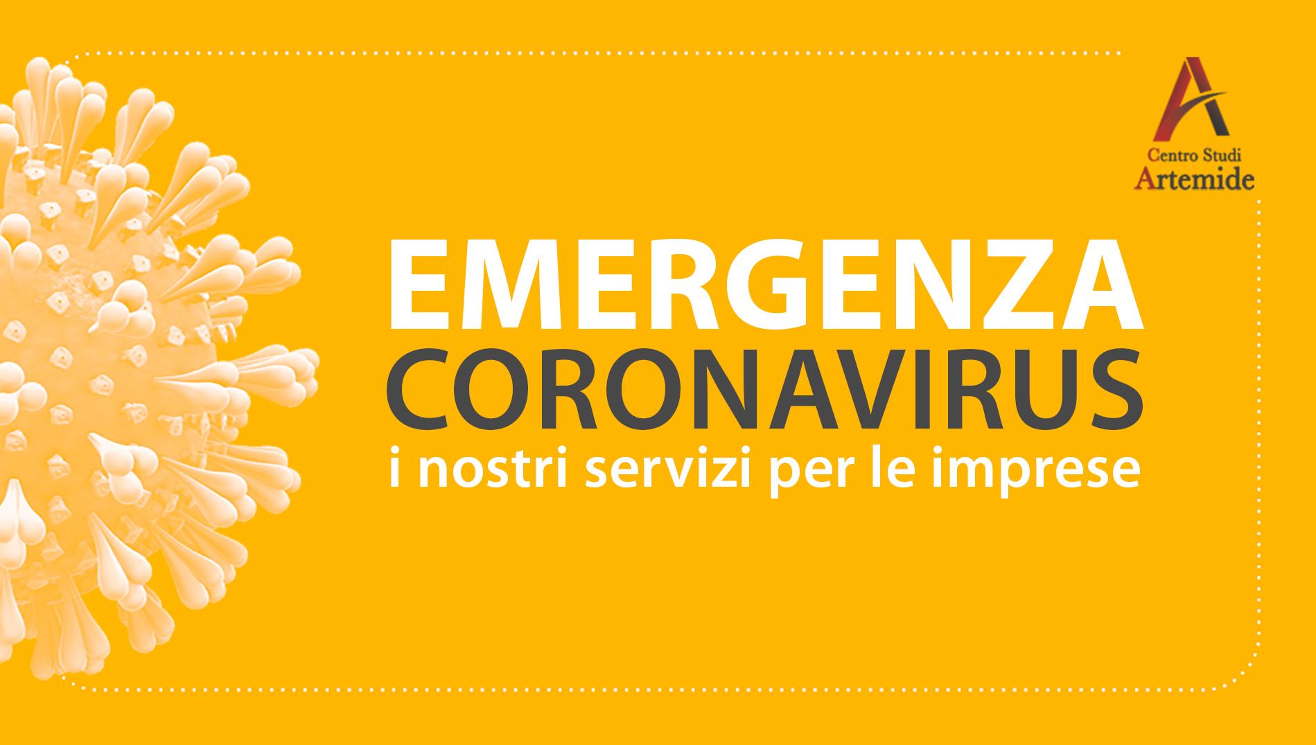 Coronavirus, un vaccino per prevenire il contagio sui conti dell'azienda