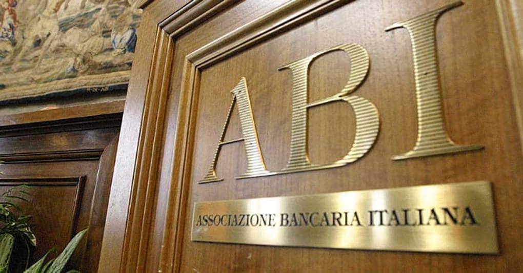 25mila€ Covid: Abi chiarisce, le banche non li utilizzino in compensazione di prestiti preesistenti